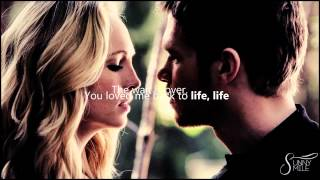 The Vampire Diaries | Loved Me Back to Life