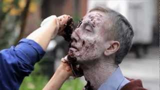Video Zombie Experiment NYC download MP3, 3GP, MP4, WEBM, AVI, FLV Januari 2018