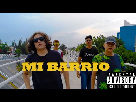 LUKERONE - Mi Barrio ft. Marco Plass from YouTube · Duration:  3 minutes 31 seconds