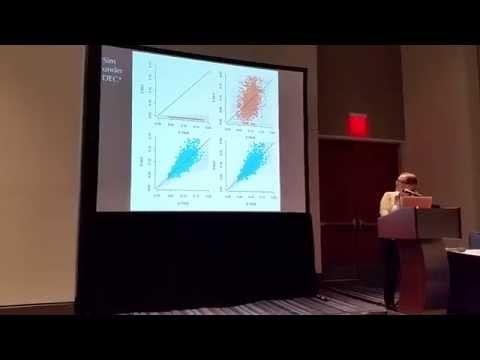 Massana: Non-null effects of a null range: Dispersal-extinction-cladogenesis parameter estimation