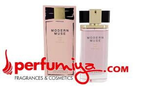 Modern Muse perfume for women by Estee Lauder from Perfumiya