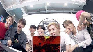 SuperM 슈퍼엠 '100' MV Reaction