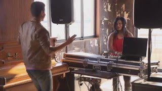 DJ Sharm Pillay