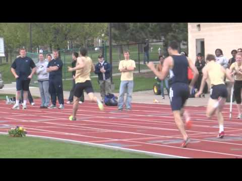 Akron Track & Field - Campbell Wright Open