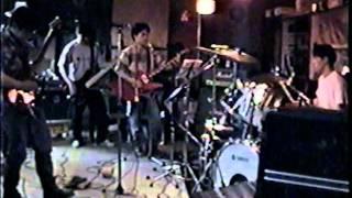 1995年の練習映像.