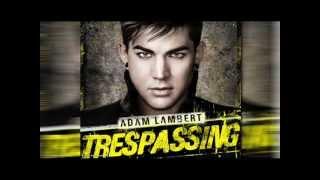 Adam Lambert-Kickin