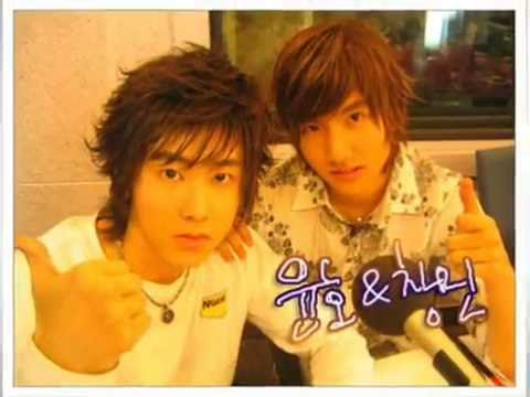 yunho and changmin relationship trust