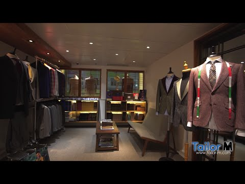Tailor-M | The secret behind the success of Hong Kong Tailors