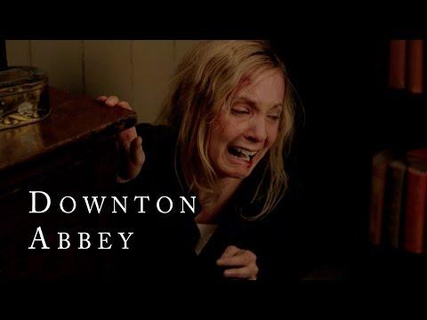 Anna Reacts to Assault | Downton Abbey | Season 4