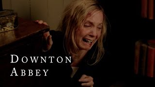 Anna Reacts to Assault   Downton Abbey   Season 4