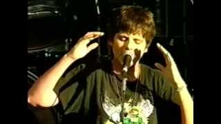 The Indigo Girls - American Tune - 10/2/1994 - Shoreline Amphitheatre (Official)