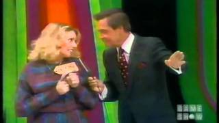 "1982 The Price Is Right ""Oh, What a Hangover Day"" Part 2"