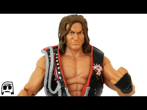Dolph Ziggler WWE Elite 48 Mattel Toy Unboxing & Review!!