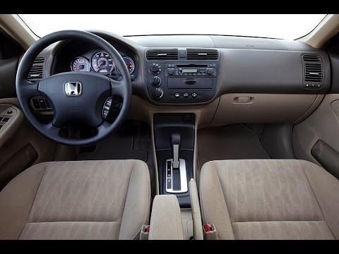 honda civic 2008  | youtube.com