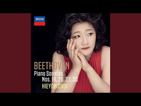 "Beethoven: Piano Sonata No. 18 In E Flat Major, Op. 31, No. 3 -""The Hunt"" - 4. Presto con fuoco"