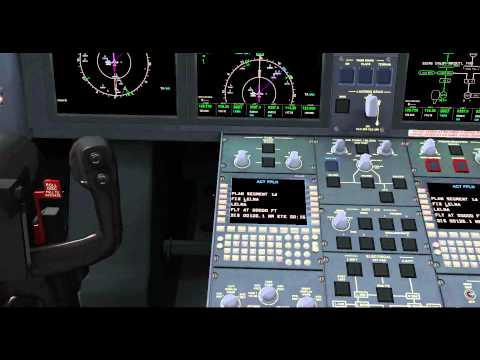 X-Plane Challenger 300 Demo Flight