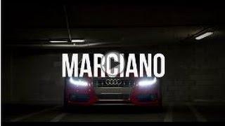 TRIBO DA PERIFERIA - Marciano ( CLIPE FULLHD) 3 UM SÓ