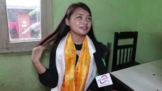 मिस मंगोल अनिता तामाङको बोइफ्रेन नै छैनन् रे || Anita Tamang || Miss Mangol - 2017 Winner ||