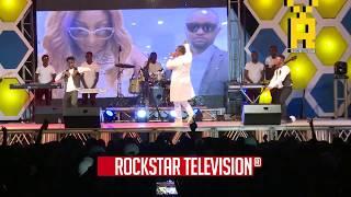 OMMY DIMPOZ aanza Fiesta Tour kwa Cheche Video Premier Mwanza
