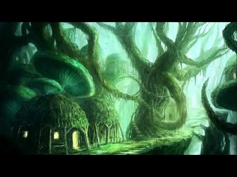 Dark Fantasy Music - Ancient Forest of the Elves