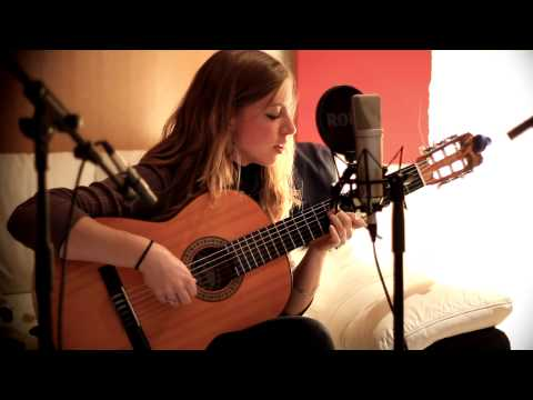 The Circle Game - Joni Mitchell (cover)