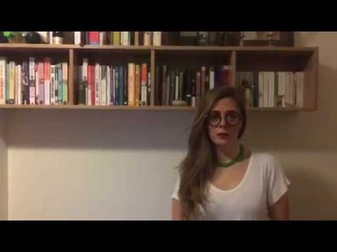 Sezer Sarioz - Konusuyorum Ama Anlamiyorum - Testimonial By Mujde