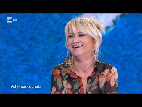 I pretendenti di Luciana (2^ parte) - Che tempo che fa 30/09/2018
