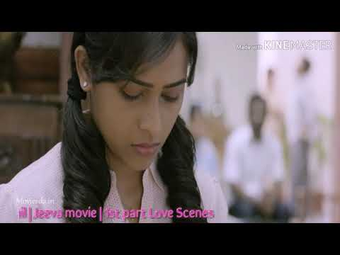 jeeva-tamil-movie-|-love-scene-|-starting-&-breaking-up-|-sri-divya-&-vishnu