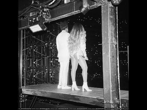 Jay Z feat  Beyonce - No Church In The Wild On The Run Tour II