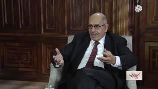 فيديو| البرادعي يلخّص مشاكل العرب في 3 أمور.. ويؤكد: مفيش فصل بين الخبز والحرية.. ولا رجوع للخلف