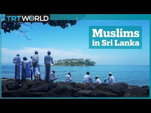 For Sri Lanka, a Long History of Violence