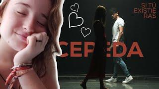 REACCIONANDO a SI TU EXISTIERAS de CEPEDA | MP Vlogs