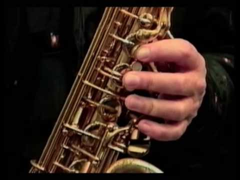 cours de saxophone blues youtube. Black Bedroom Furniture Sets. Home Design Ideas
