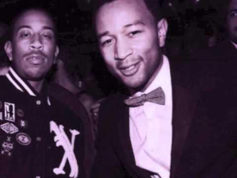 John Legend Feat. Ludacris - Tonight (Best You Ever Had) (Chopped & Screwed by Slim K)