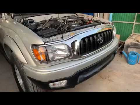 New 2012 Toyota Tacoma & 2007 Nissan Frontier Review Detail & Price
