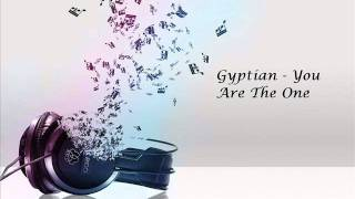 Gyptian - You Are The One