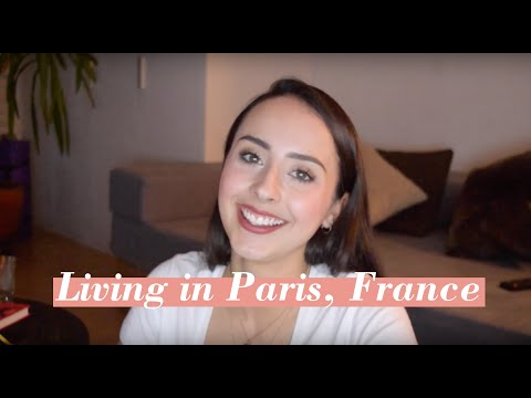 10 Things I Learned While Studying Abroad in Paris