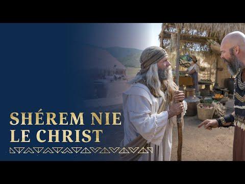 Shérem nie le Christ | Jacob 7