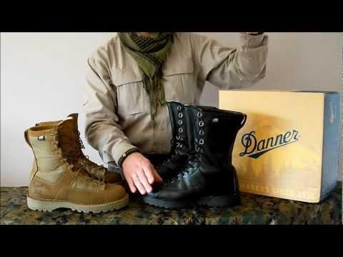 Danner Fort Lewis Amp Desert Acadia Review Youtube