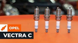Hoe de OPEL VECTRA C bougie vervangen Handleiding | Autodoc