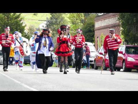 13th Guildford Banjo Jamboree