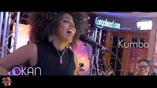 OKAN performs Kumba