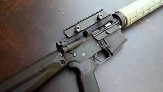Monarch .223 ammo failure in AR15