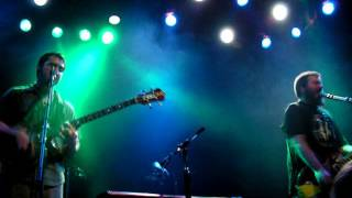 PiNBAcK - Bloods on Fire (live)
