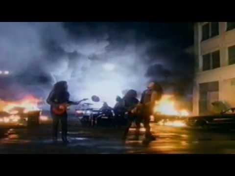 Testament - Souls Of Black 1990 (Official Video) ᴴᴰ