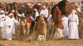 Wild Arabia Trailer - BBC Two