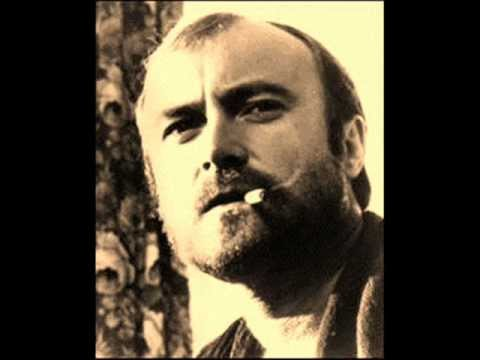 Phil Collins - We Said Hello, Goodbye (Don
