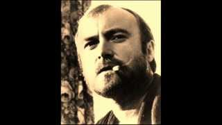 Phil Collins - We Said Hello Goodbye (with lyrics)