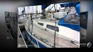 Sweden Yachts 36 Sailing boat, Sailing Yacht Year - 1988,