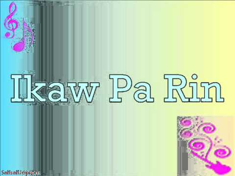 Ikaw Pa Rin - Letter Day Story